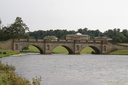 Kedleston Hall  - 7-8-11