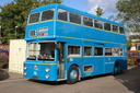 116 XDH516G - 16-10-11 - Aston Manor Road Transport Museum