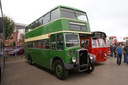 838 FRP692 - 16-10-11 - Aston Manor Road Transport Museum
