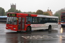 1630 T630FOB - 20-9-11 - Dudley Bus Station