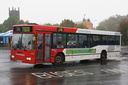 1642 T642FOB - 20-9-11 - Dudley Bus Station