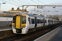 379005 (62105 + 61905 + 61705 + 61205 Stanstead Express) - 28-10-11 - Bethnal Green