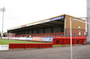 Kidderminster Harriers FC - 8-10-11 (1)