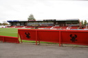 Kidderminster Harriers FC - 8-10-11