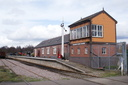 Chasewater Heath Station - 17-3-12