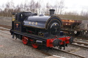 WB 2648 - 17-3-12 - Chasewater Heath