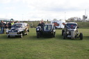 Funeral Hearses - 15-4-12 - Chasewater Country Park