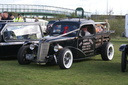 Funeral Hearses - 15-4-12 - Chasewater Country Park (2)