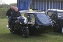 Funeral Hearses - 15-4-12 - Chasewater Country Park (3)