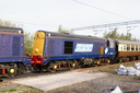 20308 - 5-5-12 - Bushbury Junction