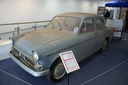 Hillman Minx - 12-5-12 - Coventry Transport Museum