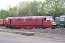 D821 Greyhound - 19-5-12 - Kidderminster (1)