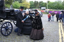 Queen Victoria - 19-5-12 - Kidderminster Town