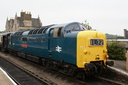 55019 Royal Highland Fusilier - 20-5-12 - Wansford (4)