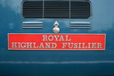 Royal Highland Fusilier 55019