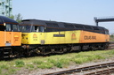 47739 Robin of Templecombe - 23-5-12 - Washwood Heath