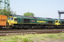 66534 OOCL Express - 23-5-12 - Washwood Heath