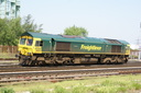 66597 Viridor - 23-5-12 - Washwood Heath