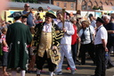 The Olympic Torch - 24-5-12 - Kidderminster (2)