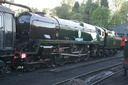 34053 Sir Keith Park - 25-5-12 - Bridgnorth
