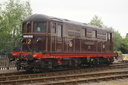 12 Sarah Siddons - 2-6-12 - National Railway Museum, York (1)