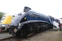 60007 Sir Nigel Gresley - 2-6-12 - National Railway Museum, York