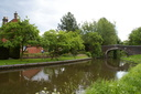Staffordshire and Worcestershire Canal - 4-6-12 (4)