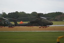 Apache helicopter - 16-6-12 - RAF Cosford