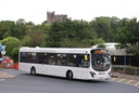 2153 BD12TFZ - 4-8-12 - Dudley Bus Station (2)