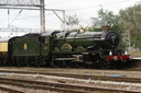 5043 Earl of Mount Edgcumbe - 18-8-12 - Crewe (2)