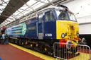 57309 Pride of Crewe - 18-8-12 - Crewe Gresty Bridge