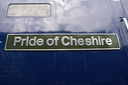 Pride of Cheshire - 57304