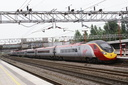 390122 (69222 Beth Tweddle MBE + 69922 + 69822 + 69722 + 68822 + 68922 + 65322 + 69622 Penny The Pendolino + 69522 + 69422 + 69122) - 21-8-12 - Stafford