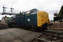 55002 The Kings Own Yorkshire Light Infantry - 30-9-12 - Wansford (4)