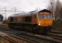 66733 - 28-12-12 - Bushbury Junction