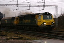 70005 - 28-12-12 - Bushbury Junction