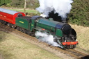 777 Sir Lamiel - 27-1-13 - Quorn & Woodhouse (1)