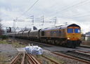 66729 Derby County - 15-2-13 - Bushbury Junction