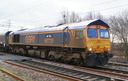 66729 Derby County - 15-2-13 - Bushbury Junction (1)