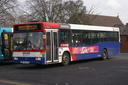 1646 T646FOB - 16-2-13 - Dudley Bus Station