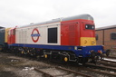 20227 - 1-4-13 - Swanwick Junction (1)