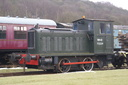 VF 5265 - 1-4-13 - Rowsley
