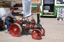 Steam Traction Engine - 6-5-13 - Ruddington (3)