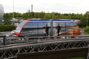 Skyrail - 18-5-13 - Birmingham International