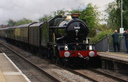 5043 Earl of Mount Edgecumbe - 25-5-13 - Ashchurch for Tewkesbury