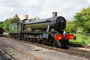 7903 Foremarke Hall - 25-5-13 - Toddington