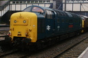 55019 Royal Highland Fusilier - 29-5-13 - Kings Norton