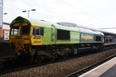 66522 East London Express - 31-5-13 - Wolverhampton (1)
