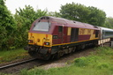67017 Arrow - 29-5-13 - Solihull