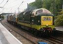 D9009 Alycidon + 33108 + 37521 English China Clays + 55019 Royal Highland Fusilier - 29-5-13 - Kings Norton